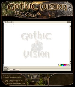 Gothic Vision History